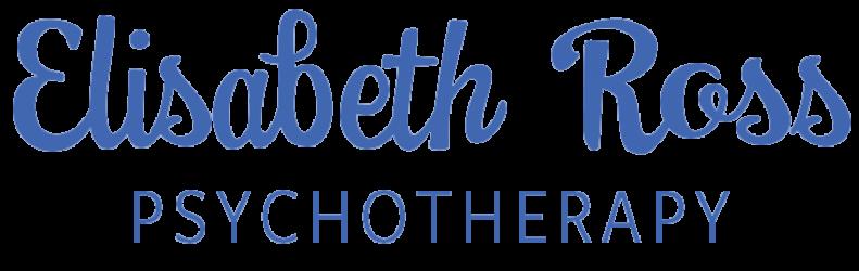 Elisabeth Ross Psychotherapy